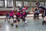 Mollet del Vallès acogerá la I Copa de España de Roller Derby (World Skate)