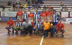 Els Veterans del Mollet HC guanyan a la pista del FC Porto