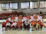 Veterans Mollet HC – SL Benfica