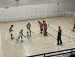 Segona Catalana: Centelles 2 – Mollet HC 6